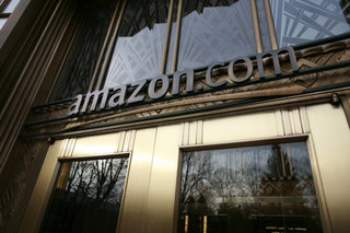 Amazon smartphone could launch early in 2014