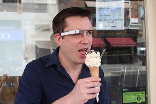 Google briefly releases MyGlass app for iOS, letting more users control Google Glass