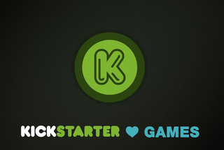 Kickstarter game projects grab 22 per cent of overall pledges, totalling $112M in 2013 alone