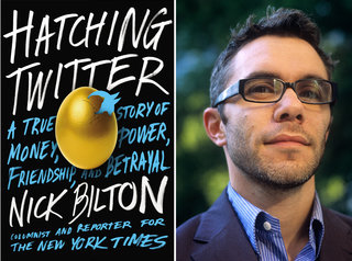 Lionsgate TV to develop Hatching Twitter series, focusing on the social network's origin