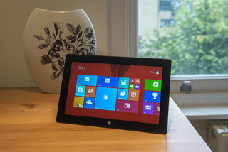 Microsoft removes Surface Pro 2 firmware update, promises new version after Christmas