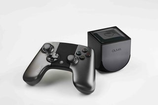 Ouya to launch second Kickstarter campaign, this time to encourage games development for the Android console