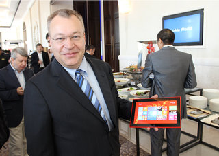 Nokia CEO Elop admits that Microsoft could drop the Nokia brand completely