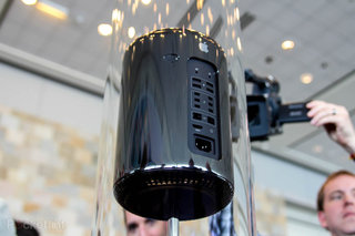 Apple's new Mac Pro now on sale, but don't expect to get it soon