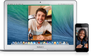 Apple will bring FaceTime Audio to OS X in Mavericks 10.9.2