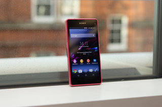 Hands-on: Sony Xperia Z1 Compact review