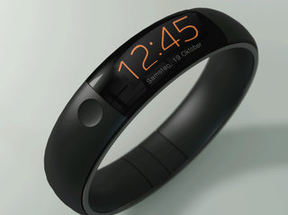Samsung Galaxy Band, aimed at health tracking, to arrive at MWC?