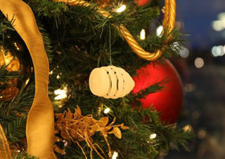 3D print spare parts for your broken Christmas presents