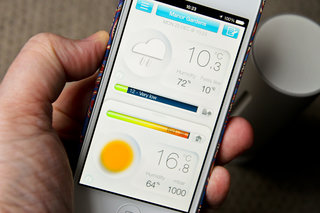 hands on netatmo wireless weather station review image 3