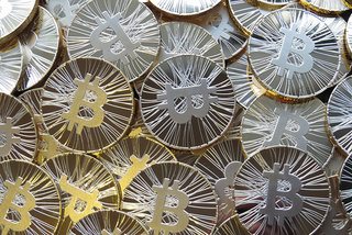 Bitcoin exchanges in India halted after country's reserve bank issues warning