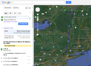Want to know how Google Maps calculates ETA? Ex-Googler reveals all