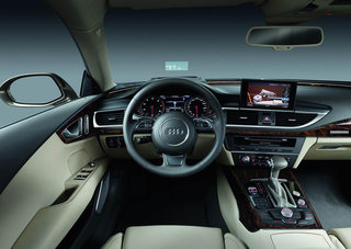 Google and Audi could announce Android in-car next week
