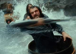 the new hobbit movie saw weta digital make smaug larger than a 747 in one scene yet use gopros in another image 2