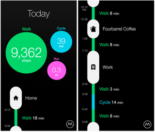 top 5 apps to turn your iphone 5s into a fitness tracker image 2