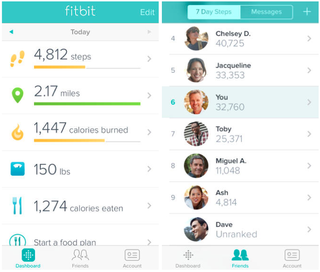 top 5 apps to turn your iphone 5s into a fitness tracker image 3