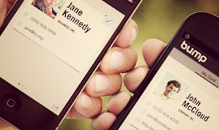 Google-acquired Bump to shut down Bump and Flock sharing apps on 31 January