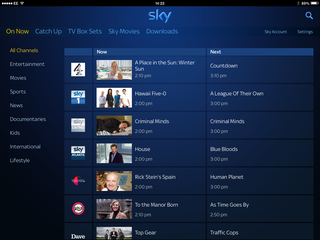 best movie streaming services in the uk image 11
