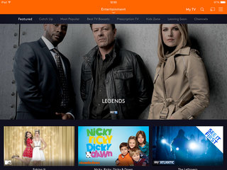 best movie streaming services in the uk image 3