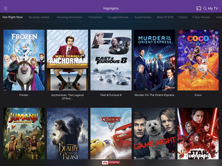 Best Movie Streaming Services In The Uk image 10