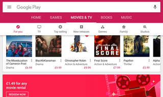 Best movie streaming services in the UK