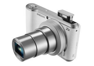 Samsung Galaxy Camera 2 is faster, lighter and has a better battery