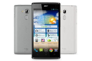 acer liquid z5 offers a 5 inch display middling specs image 4