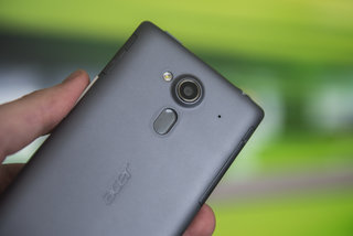 hands on acer liquid z5 review image 9