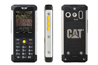 cat b100 rugged phone promises not to be a let down image 2