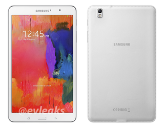 samsung banner outs galaxy note pro and galaxy tab pro a few hours early updated  image 3