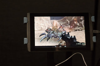 nvidia tegra k1 pictures and hands on image 2