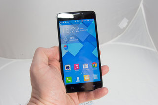 Hands-on: Alcatel OneTouch Idol X+ review