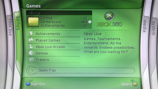 xbox one ui will be refined over time based on gamer response says microsoft image 2