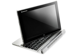 Lenovo Miix 2, Yoga 2, Flex 14D and 15D convertible laptops and tablet hybrids appear at CES 2014