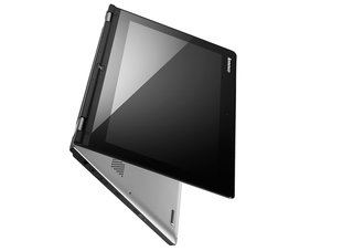 lenovo miix 2 yoga 2 flex 14d and 15d convertible laptops and tablet hybrids appear at ces 2014 image 2