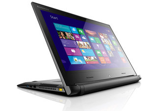 lenovo miix 2 yoga 2 flex 14d and 15d convertible laptops and tablet hybrids appear at ces 2014 image 3