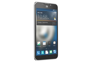 ZTE announces Grand S II with voice recognition, 5.5-inch Full HD display and Snapdragon 800