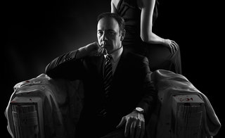 Netflix releases official House of Cards season 2 trailer in 4K ahead of debut on 14 February