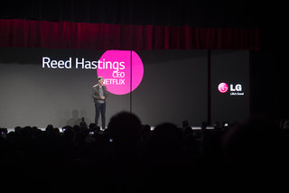 LG confirms 4K Netflix will be available on 4K LG TVs, including new webOS models
