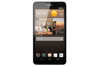 Huawei Ascend Mate 2 official, 6.1-inch 4G Android confirmed
