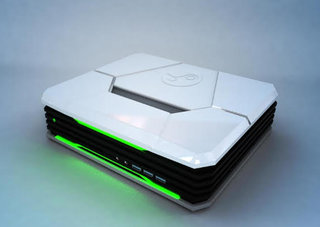 Steam Machines from £305 announced by CyberPowerPC at CES 2014