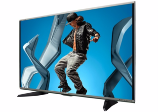 Sharp's Quattron Pro TVs to launch in Europe in spring 2014