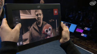 Intel RealSense 3D cameras to 3D scan the world, and you, from your laptop
