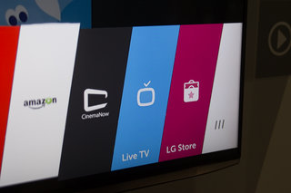 hands on lg webos tv review image 8