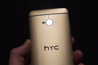 the one you can buy htc one gold pictures and hands on image 5