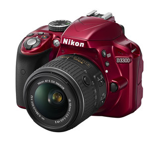 nikon d3300 entry level dslr focuses on portability with retractable kit lens image 26