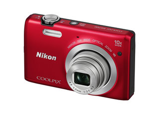 Nikon Coolpix S6700, S3600 and S2800 compacts have been on the slimline tonic