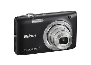 nikon coolpix s6700 s3600 and s2800 compacts have been on the slimline tonic image 3