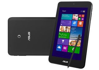 Asus VivoTab Note 8 tablet with Wacom Digitizer Stylus announced