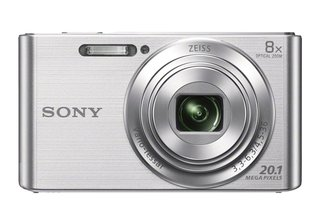 Sony Cyber-shot W830 and W810 cameras want to party