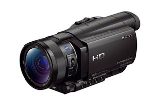 Sony launches six new Handycam models, CX900E carries the flag